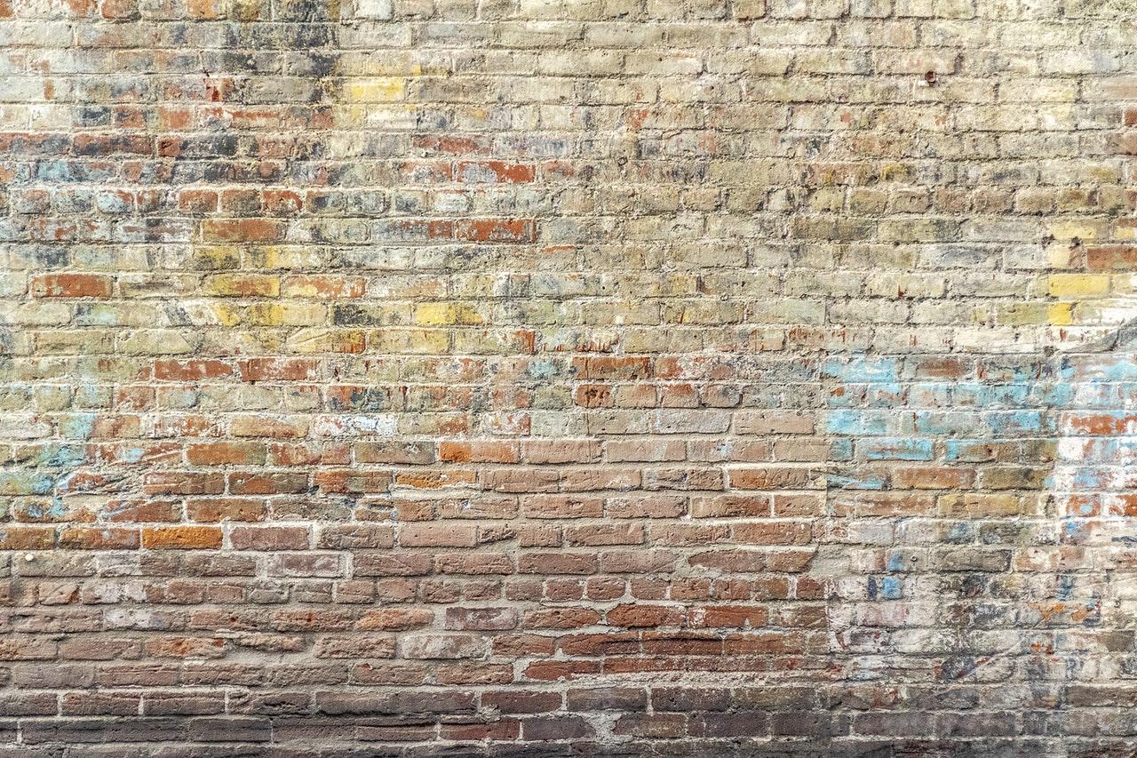 Fjern skæmmende graffiti fra din virksomheds bygninger