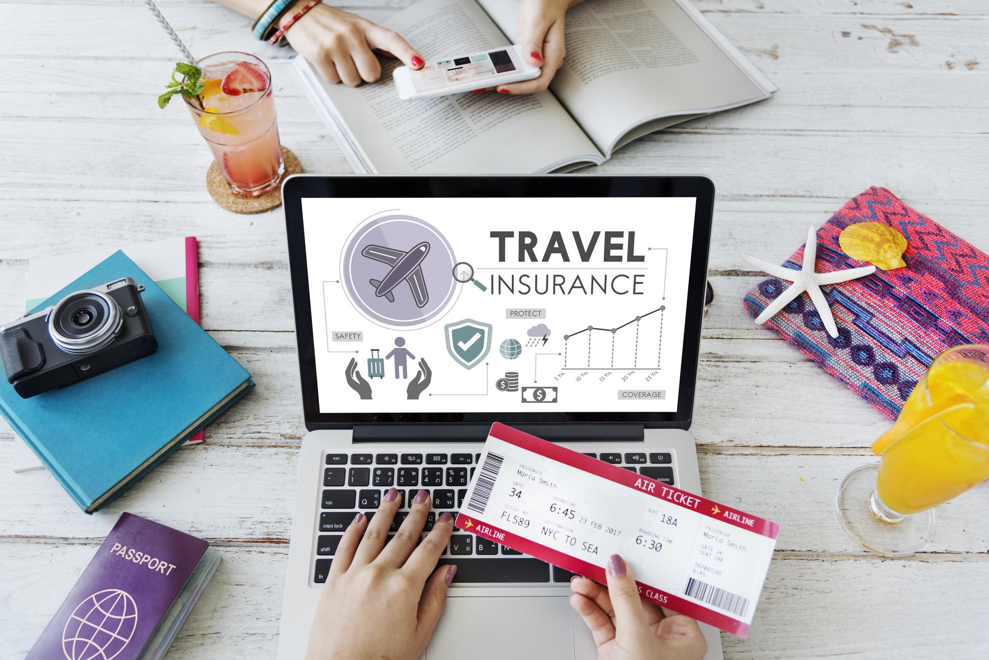Derfor skal du købe rejseforsikring uden for dit eget forsikringsselskab